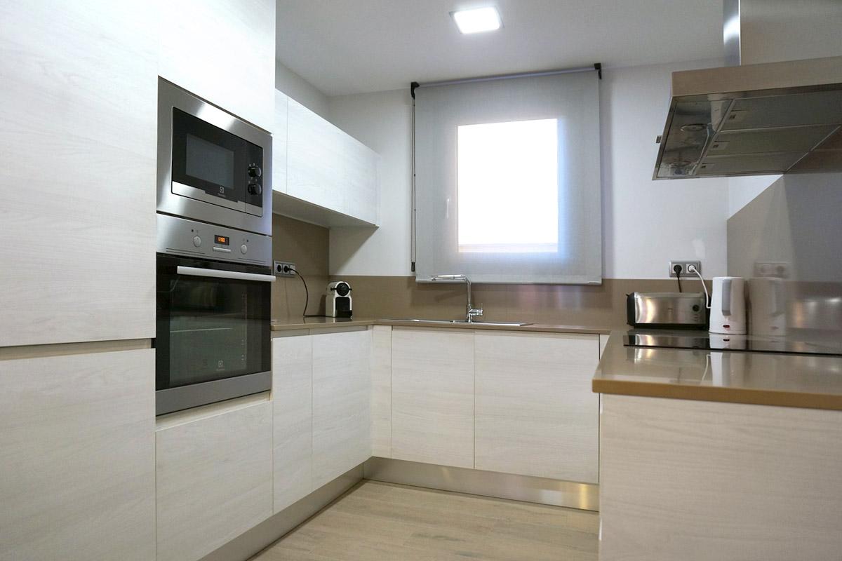 Apartaments Palamós Costa Brava